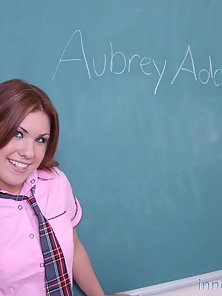 Innocent School Girl Taught A Lesson and Hammered Hugely By the Teacher