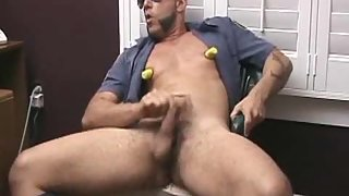 Hot Gay Having With Hand Job with Deep Action