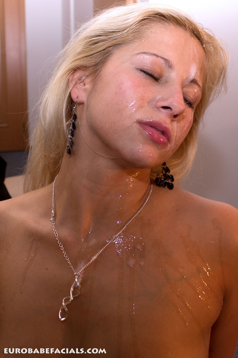 Amazing Stripper Facial Porn amazing blonde beauty stripping and blowing a hard cock