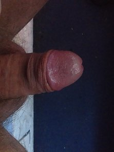 My dick pic for the show