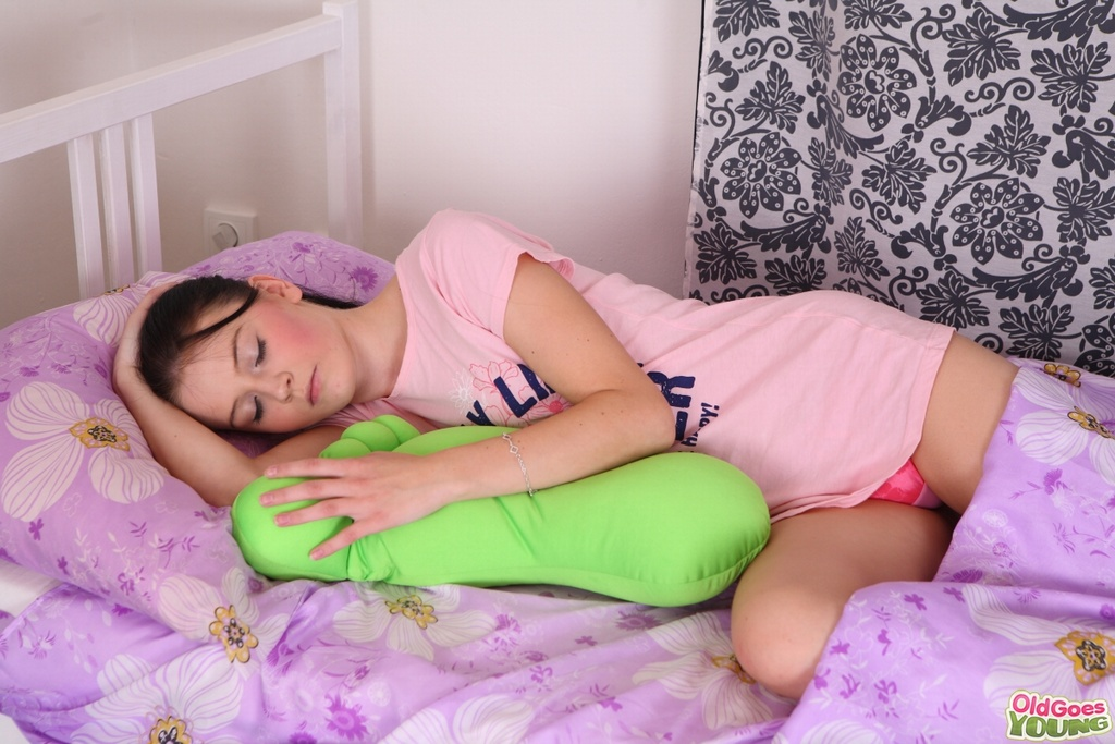 Matchless cute gairl sleeping xxx are