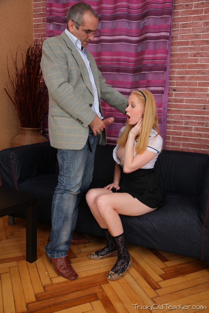Young and sexy teacher fuck photo was