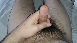 My cock cumming for you